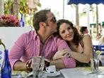 Ismael y Virna Flores embarazada 5
