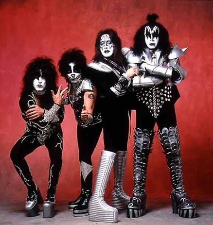 kiss1981