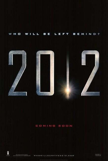 2012 - Trailer y Sinopsis