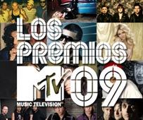 Nominados Premios MTV Latinoamerica 2009