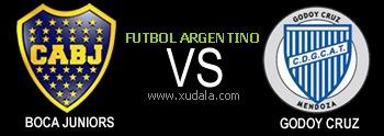 Boca vs Godoy Cruz de Mendoza: La previa