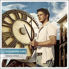 Tour Paraiso de Alejandro Sanz en España