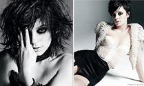 Lily Allen en topless para revista