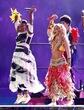 Shakira en la Clausura 2