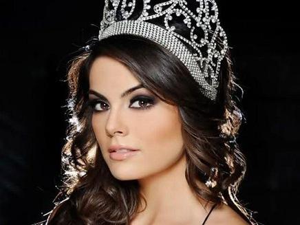 Miss Universo 2010 Jimena Navarrete