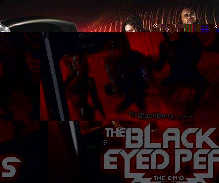 Black Eyed Peas en el Perú