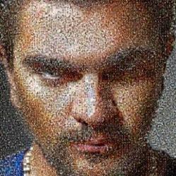 Portada de PARCE - Disco de Juanes