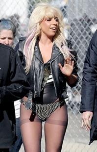 Lady Gaga es la nueva artista del año según Billboard