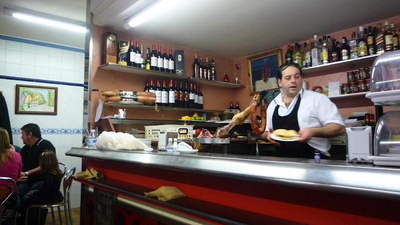 viaje España 2009 スペイン旅行 Spain trip