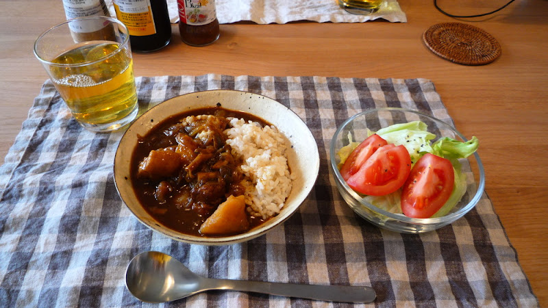 arroz, カレー, カレーライス, curry, rice