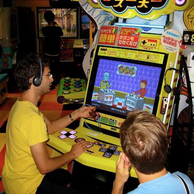 Rhythm Tengoku リズム天国 Rhythm Heaven Nintendo Sega 任天堂 セガ