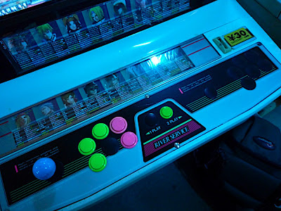 recreativos, arcade, videojuegos, lucha, 格ゲー, ゲーム, ゲーセン, ゲームセンター. Metal Slug, KOF, Guilty Gear, メタルスラッグ, ギルティギア