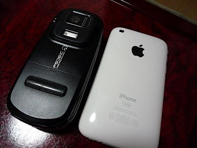 iPhone, Softbank, Apple, DoCoMo, NTT, Mova, P506iC, móvil, teléfono, 電話, 携帯, cell, phone, celular, アイフォン, ソフトバンク, アップル, ドコモ, ムーバ
