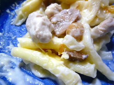 macarrones, gratinado, pasta, macaroni, bechamel, ベシャメルソース, グラタン, ホワイトソース, マカロニ, パスタ