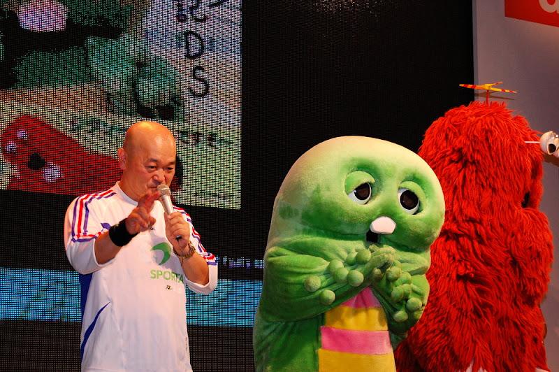 Takahashi Meijin, 高橋名人, TGS, Hudson, Adventure Island, Kirai