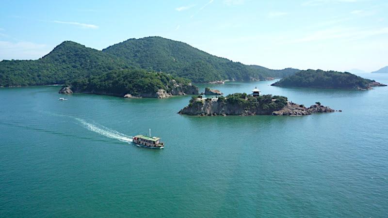 鞆の浦, Tomonoura, 福山, Fukuyama, 広島, Hiroshima