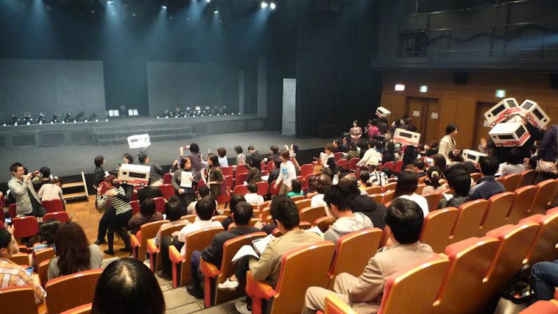teatro, 舞台, 劇, theatre, ギンギラ太陽's