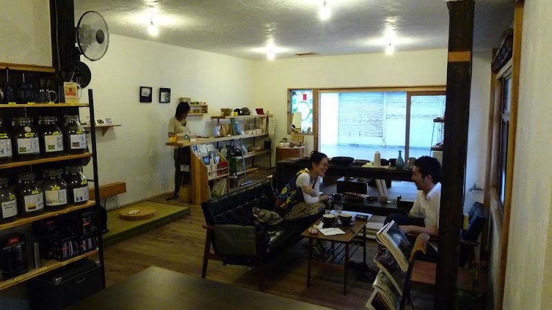 Tana Cafe タナカフェ