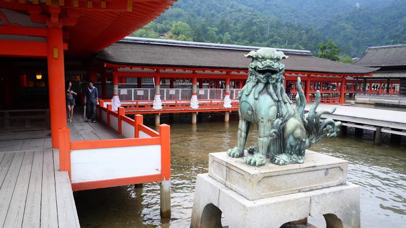 Miyajima, 宮島, Hiroshima, 広島, Itsukushima Jinja, 厳島神社