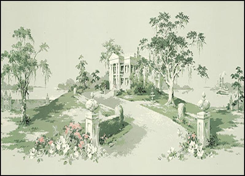 Magnolia Hill beige