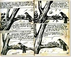 Vasu Comics MM Page 50 & 51