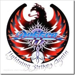 Dokken-LightningStrikesAgain