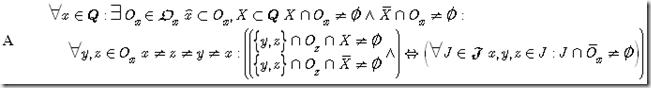 axiom VII n 8