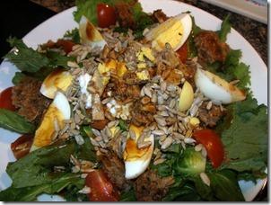BAS egg salad