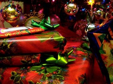 Christmas gifts - JustAnotherPixel.net