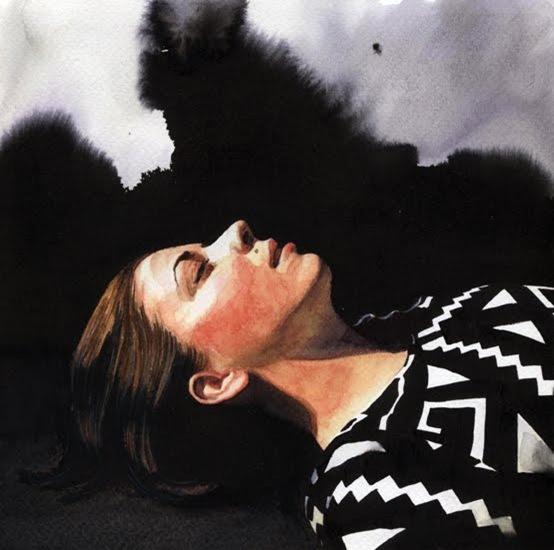 [fekete és fehér és ágy 001
