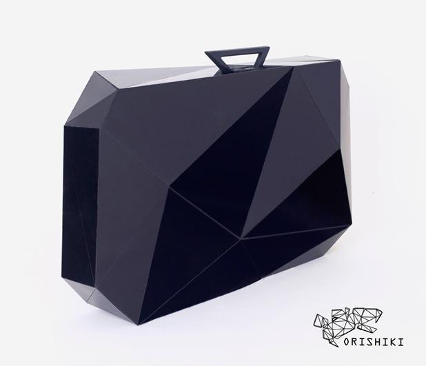 orishiki suitcase
