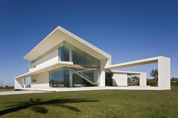 villa t 1