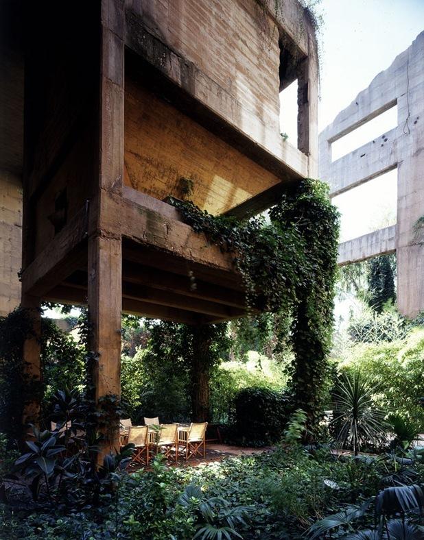 cement factory loft 7