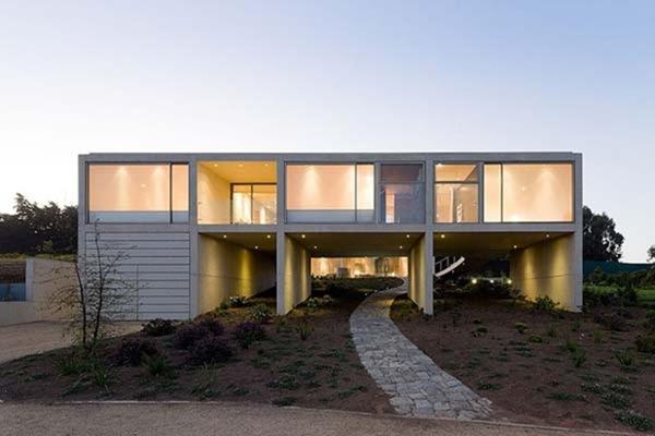 white O residence 7