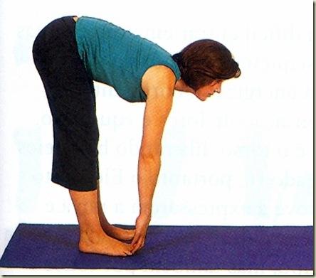 Yoga tipo 8 mudra 4