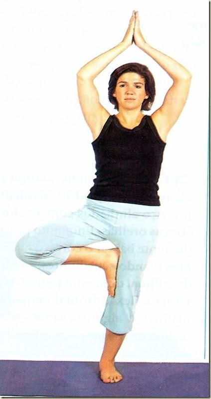 Yoga tipo 7 mudra 3