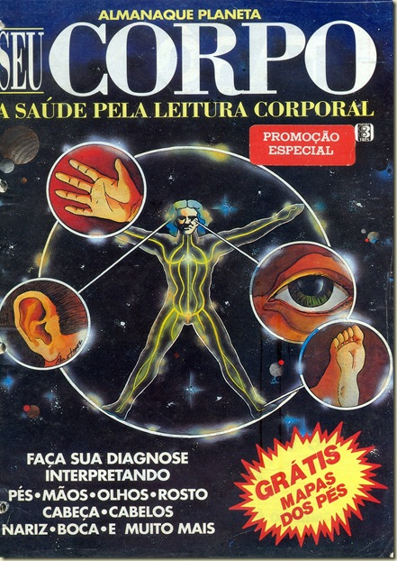 Planeta de outubro de 1985