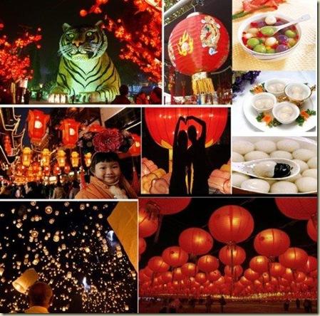 Festival das Lanternas na China 02
