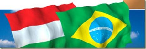 Brasil e Hungria