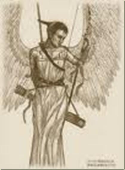 Anjo Harahel