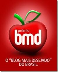 Eu votei no Ocioso o Blog Mais Desejado do Brasil