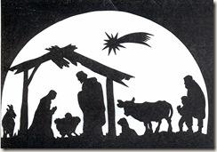 Feliz Natal Presepio