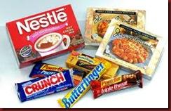 ca 06 chocolates Nestlé