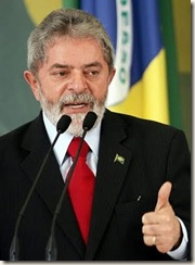 Cadastro Unico Lula aprova