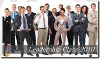 Social Media Leadership 2010