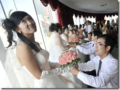 Casamento na China 2