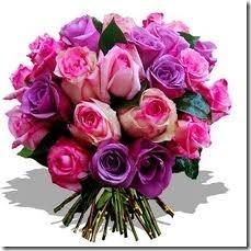 Flores para esposa