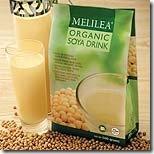Melilea Soya Organic