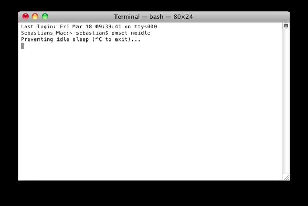 close application terminal comande ubuntu