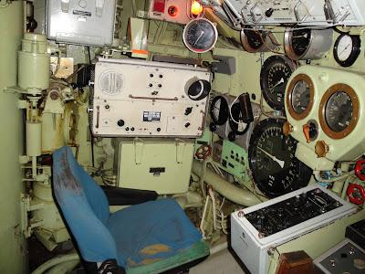 Los controles de navegación